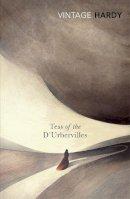 Hardy, Thomas - Tess of the D'Urbervilles - 9780099560692 - 9780099560692