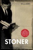Williams, John - Stoner - 9780099561545 - 9780099561545