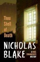 Blake, Nicholas - Thou Shell of Death - 9780099565369 - V9780099565369