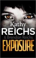 Reichs, Kathy - Exposure - 9780099567240 - V9780099567240