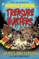 Patterson, James - Treasure Hunters: (Treasure Hunters 1) - 9780099567622 - V9780099567622