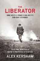 Kershaw, Alex - The Liberator - 9780099568797 - 9780099568797