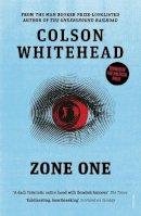 Whitehead, Colson - Zone One - 9780099570141 - 9780099570141