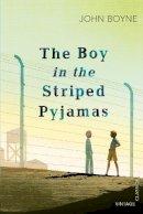 Boyne, John - The Boy in the Striped Pyjamas - 9780099572862 - V9780099572862