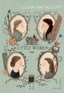 Alcott, Louisa May - Little Women - 9780099572961 - V9780099572961