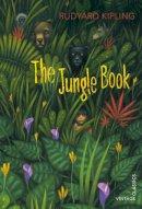 Kipling, Rudyard - The Jungle Book - 9780099573029 - V9780099573029