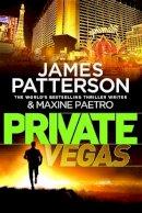 Patterson, James - Private Vegas: (Private 9) - 9780099574132 - 9780099574132