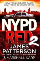 Patterson, James - NYPD Red 2 - 9780099574231 - KKD0000896