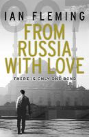 FLEMING, Ian - From Russia with Love - 9780099576051 - V9780099576051
