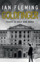 Fleming, Ian - Goldfinger - 9780099576075 - V9780099576075