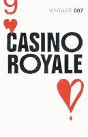 FLEMING, Ian - Casino Royale - 9780099576853 - V9780099576853