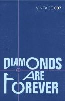 FLEMING, Ian - Diamonds are Forever - 9780099576884 - V9780099576884