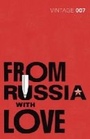 Fleming, Ian - From Russia with Love - 9780099576891 - V9780099576891