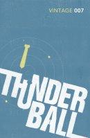 FLEMING, Ian - Thunderball - 9780099576952 - V9780099576952