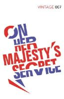 FLEMING, Ian - On Her Majesty's Secret Service - 9780099576976 - V9780099576976