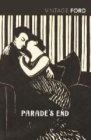 Ford, Ford Madox - Parade's End - 9780099577065 - V9780099577065