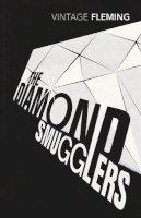 FLEMING, Ian - The Diamond Smugglers - 9780099578192 - V9780099578192