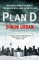 Urban, Simon - Plan D - 9780099578352 - V9780099578352