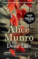 Munro, Alice - Dear Life - 9780099578635 - KTK0099480