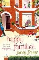 Fraser, Janey - Happy Families - 9780099580850 - KTM0007255
