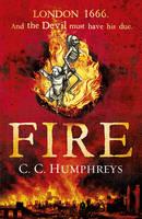 Humphreys, C C - Fire - 9780099581185 - V9780099581185