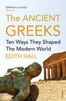 Hall, Edith - Introducing the Ancient Greeks - 9780099583646 - V9780099583646