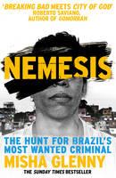 Glenny, Misha - Nemesis - 9780099584650 - V9780099584650