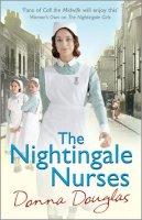 Douglas, Donna - The Nightingale Nurses (Nightingales) - 9780099585145 - V9780099585145