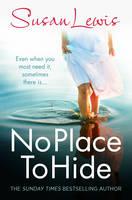 Lewis, Susan - No Place to Hide - 9780099586494 - 9780099586494