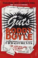 RODDY DOYLE - The Guts - 9780099587132 - 9780099587132