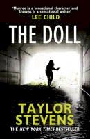 Stevens, Taylor - The Doll (Vanessa Munroe) - 9780099588795 - V9780099588795
