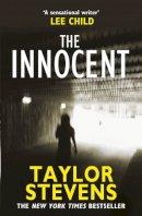 Stevens, Taylor - The Innocent (Vanessa Munroe) - 9780099588832 - V9780099588832