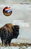 Williams, John - Butcher's Crossing - 9780099589679 - V9780099589679