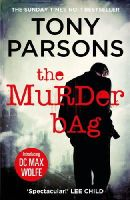 Parsons, Tony - The Murder Bag - 9780099591054 - 9780099591054