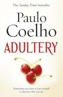 COELHO, PAULO - Adultery - 9780099592228 - 9780099592228