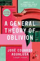 Agualusa, José Eduardo - A General Theory of Oblivion - 9780099593126 - 9780099593126