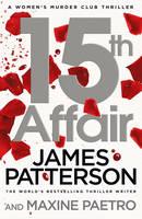 Patterson, James - 15th Affair - 9780099594598 - V9780099594598