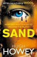 Howey, Hugh - Sand - 9780099595151 - V9780099595151