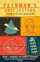 Feynman, Richard P.; Goodstein, David L.; Goodstein, Judith R. - Feynman's Lost Lecture - 9780099736219 - V9780099736219