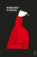 Atwood, Margaret Eleanor - The Handmaid's Tale (Contemporary classics) - 9780099740919 - V9780099740919