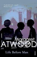 Atwood, Margaret - Life Before Man - 9780099741015 - V9780099741015