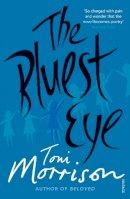 Morrison, Toni - The Bluest Eye - 9780099759911 - 9780099759911