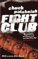 Chuck Palahniuk - Fight Club - 9780099765219 - 9780099765219