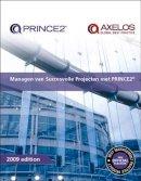 Office of Government Commerce - Managen Van Succesvolle Projecten Met PRINCE2 - 9780113312252 - V9780113312252