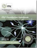 Stationery Office; Agutter, Claire - ITIL Foundation Handbook [pack of 10] - 9780113313501 - V9780113313501
