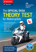 - Dvsa Theory Test M Cyclists Book - 9780115534928 - V9780115534928