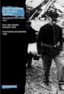 Coates, Tim - Tragic Journeys (Uncovered Editions) - 9780117024656 - KKD0004148