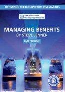 Jenner, Steve, APMG-International - Managing Benefits: Optimizing the Return from Investments - 9780117082519 - V9780117082519