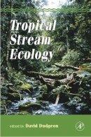 - Tropical Stream Ecology - 9780120884490 - V9780120884490