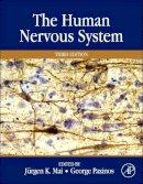 Juergen K. Mai - The Human Nervous System - 9780123742360 - V9780123742360